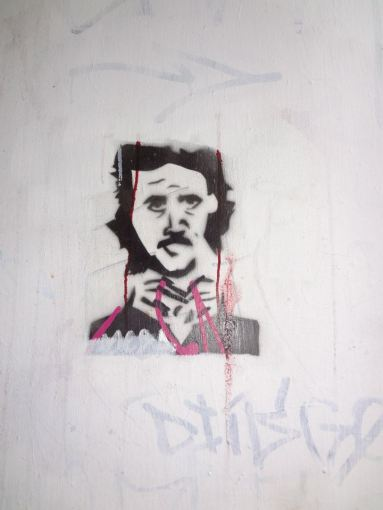 Poe is that you?